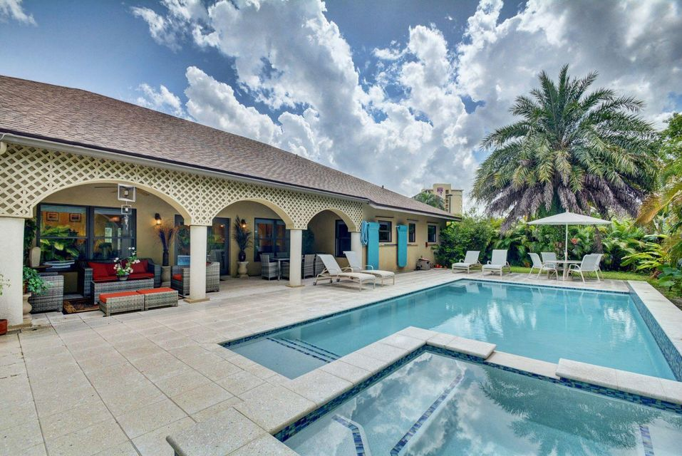Home for sale in RICHARDSON SURVEY Wilton Manors Florida