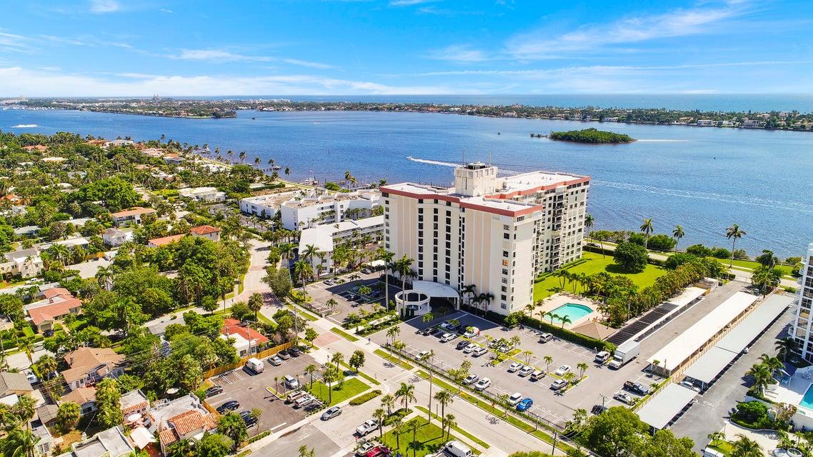 Home for sale in PORTOFINO SOUTH CONDO ESTATES OF SOUTH PALM BEACH West Palm Beach Florida
