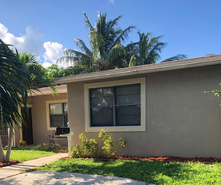 2627 Palm Road West Palm Beach, FL 33406
