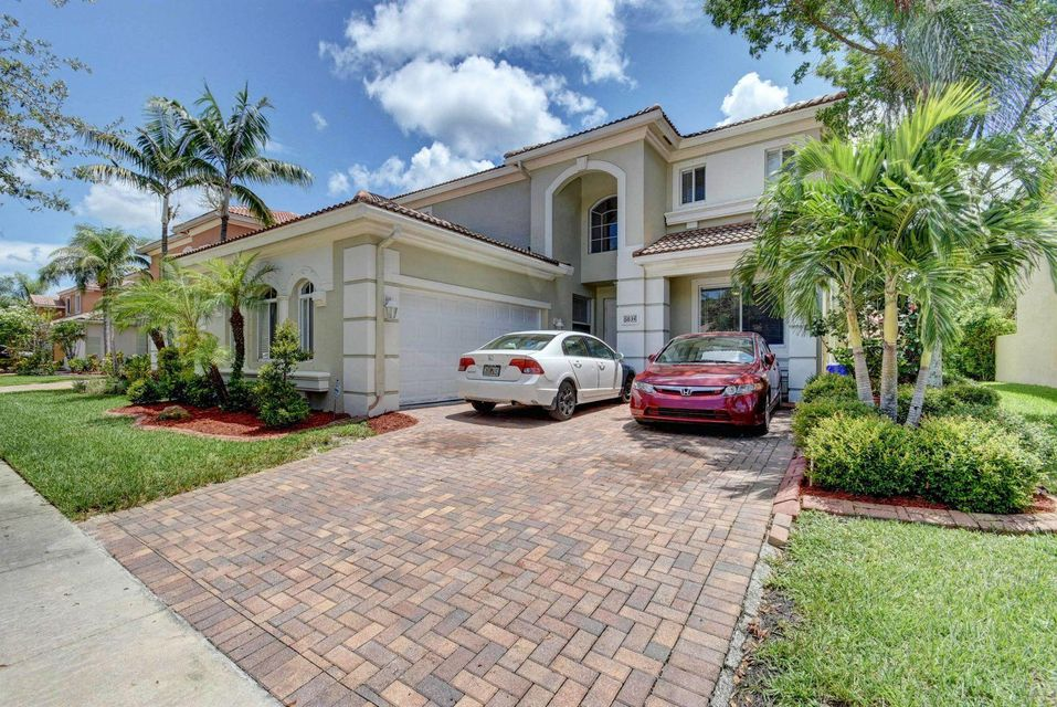 6834 Aliso Avenue West Palm Beach, FL 33413