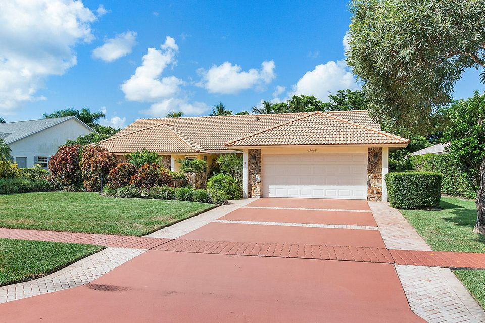 12668 Headwater Circle Wellington, FL 33414 photo 2