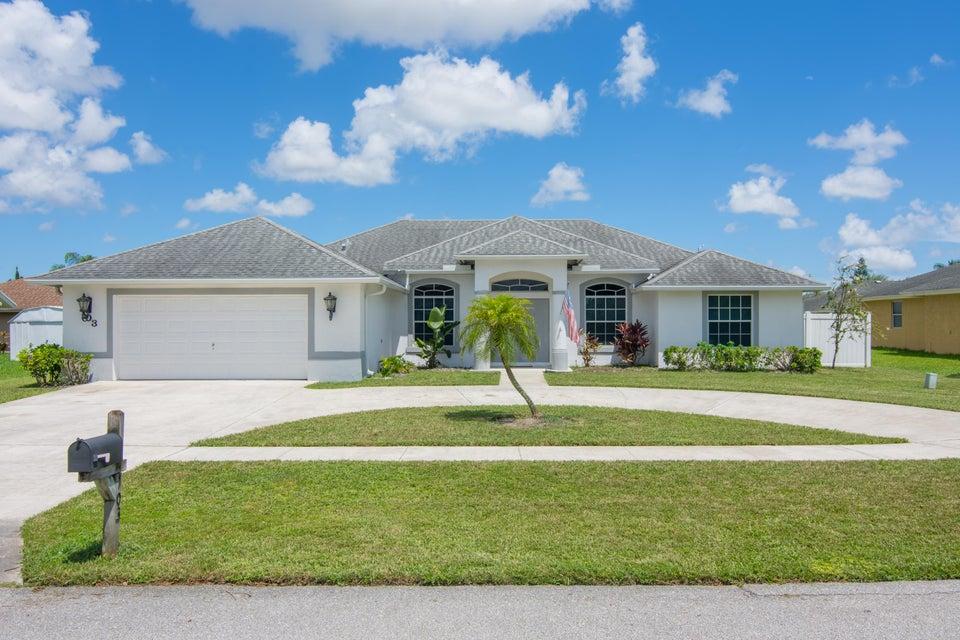 103 Brook Woode Court Royal Palm Beach, FL 33411