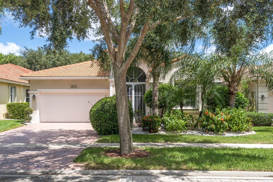 12386 Landrum Way  Boynton Beach, FL 33437