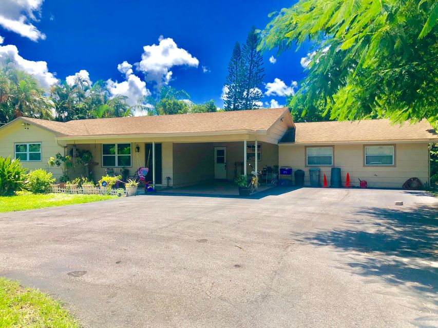 Home for sale in TRAIL ACRES IN West Palm Beach Florida