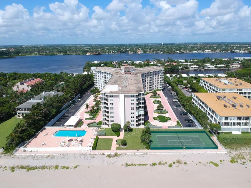 2295 S Ocean Boulevard is listed as MLS Listing RX-10456767 with 15 pictures
