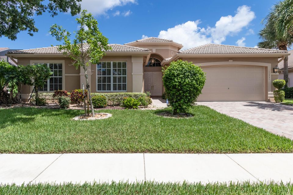 11559 Puerto Boulevard Boynton Beach 33437 - photo