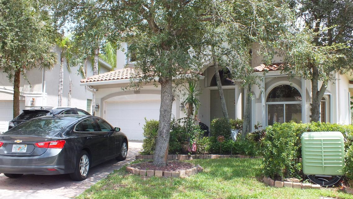 Home for sale in CIRTUS ISLE / BENT CREEK Lake Worth Florida