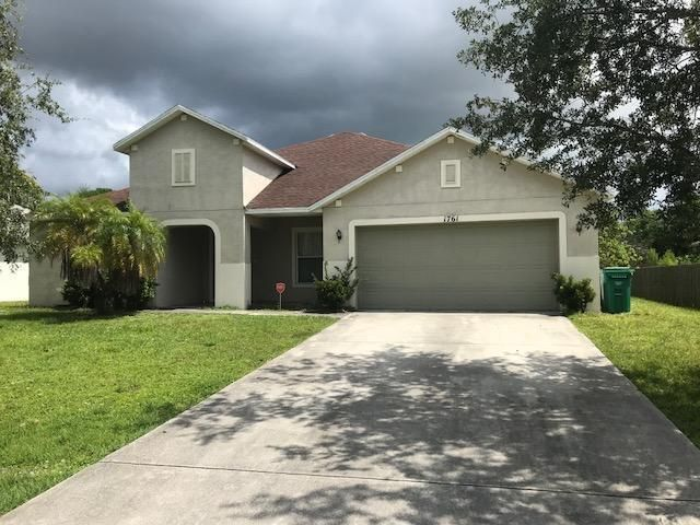 1761 SW Bradway Lane is listed as MLS Listing RX-10456206 with 4 pictures