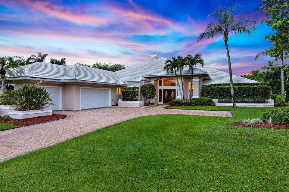 Home for sale in Preston Palm Beach Gardens Florida