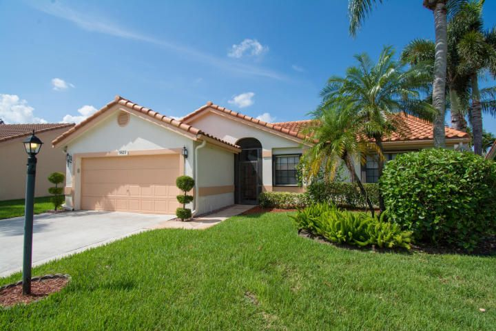 5623 Egret Isle Trail Lake Worth, FL 33467