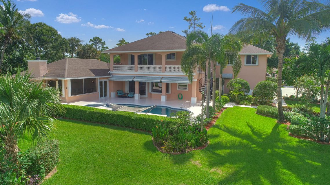 Home for sale in Paddock Park One Wellington Florida