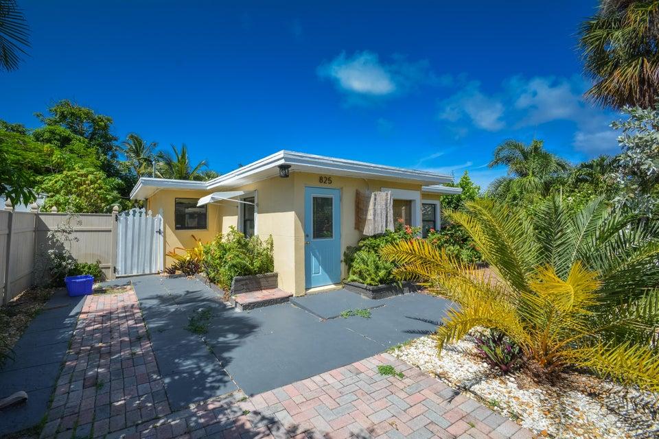 825 Lake Avenue  Delray Beach, FL 33483