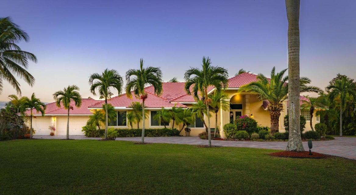 15595 Chandelle Place  Wellington, FL 33414