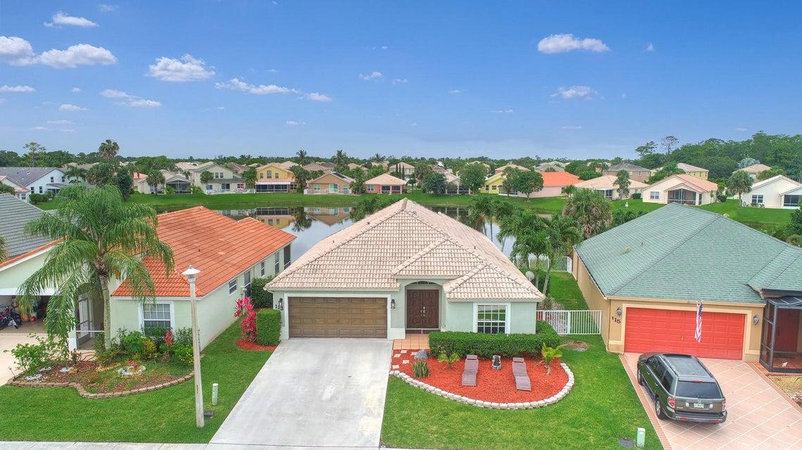 113 Derby Lane  Royal Palm Beach FL 33411