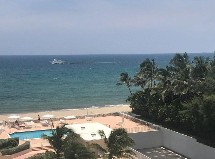 2295 S Ocean Boulevard 706  Palm Beach FL 33480