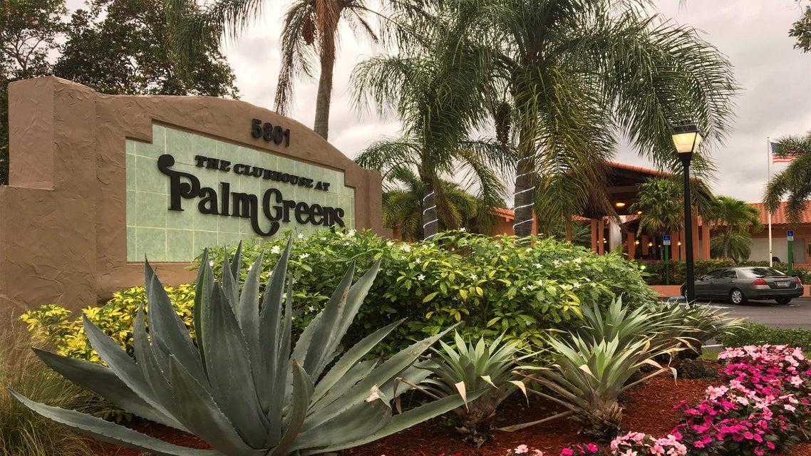Palm Greens At Villa Del Ray Condo Ii 13729 Date-palm Court