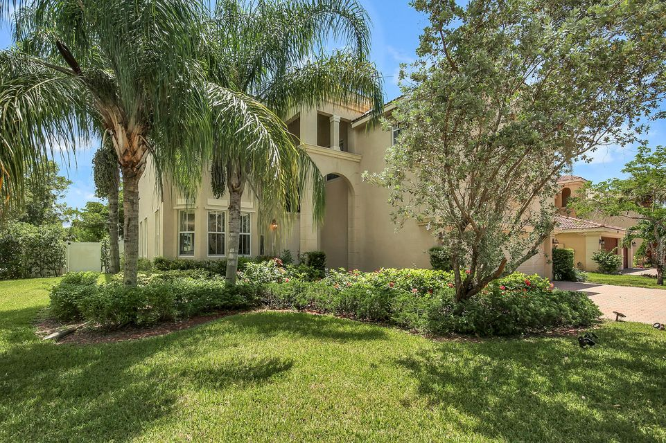 3189 Hamblin Way  Wellington, FL 33414