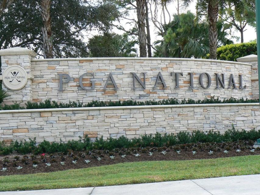 201  Eagleton Estates Boulevard , Palm Beach Gardens FL 33418 is listed for sale as MLS Listing RX-10458868 photo #2