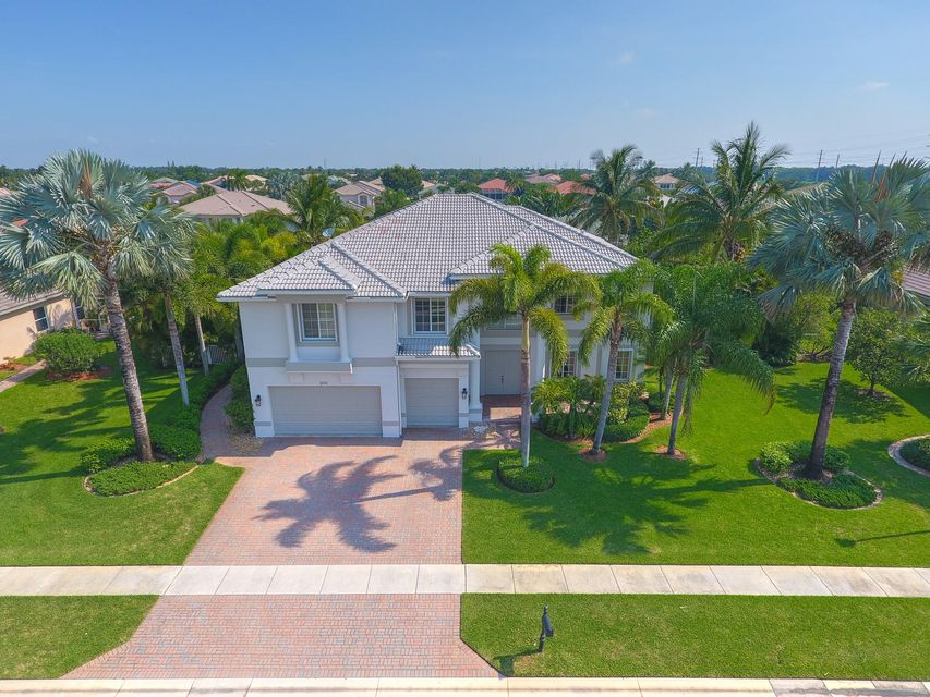 Home for sale in ISLES AT WELLINGTON 6 Wellington Florida