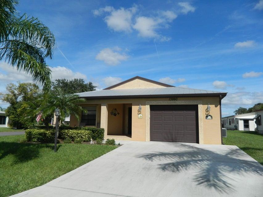 Spanish Lakes One home 2 Del Prado Street Port Saint Lucie FL 34952