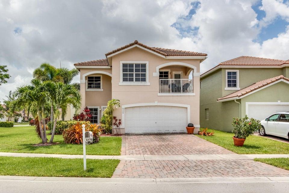 Home for sale in WATERWAYS TAHERI PUD REVISED Greenacres Florida