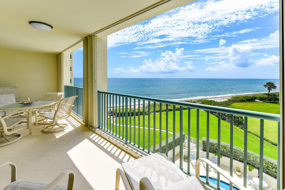 Home for sale in Seadunes Singer Island Florida