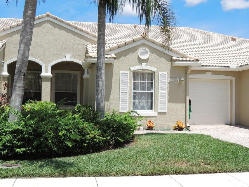 8333 Fresh Creek  West Palm Beach, FL 33411