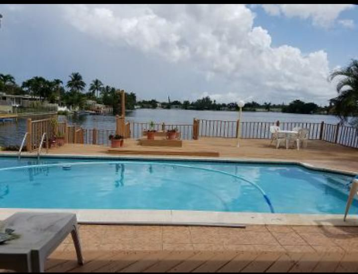 Home for sale in SUNSWEPT ISLE / Highland Lakes Miami Florida