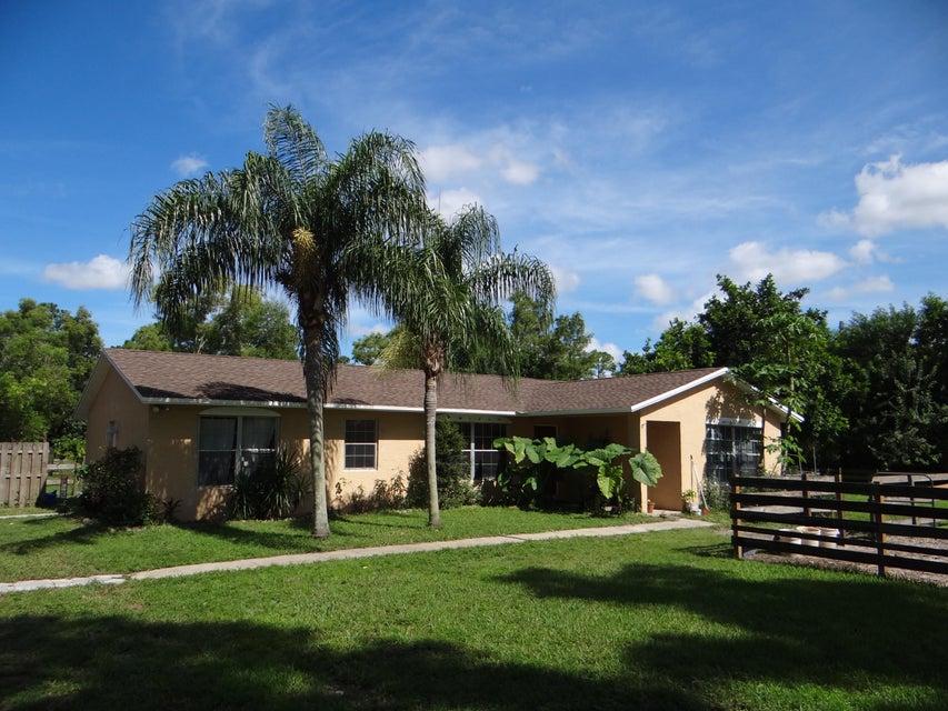 4390 130th Avenue West Palm Beach, FL 33411