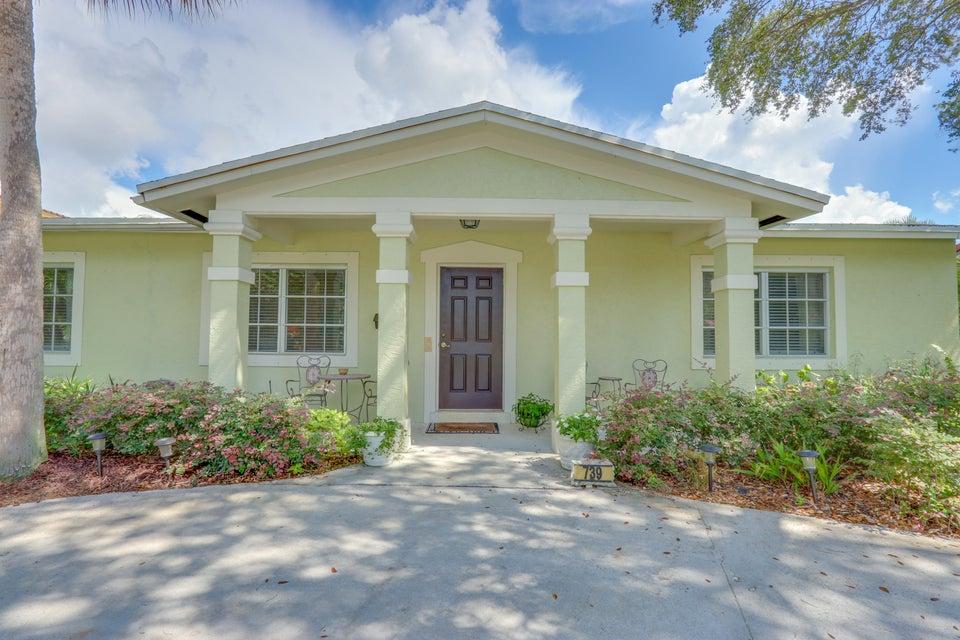 739 Periwinkle Street  Boca Raton FL 33486