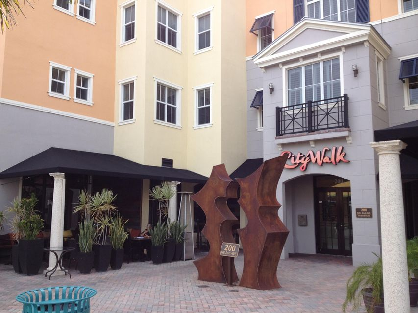 City Walk At Pineapple Grove Condo 200 Ne 2nd Avenue
