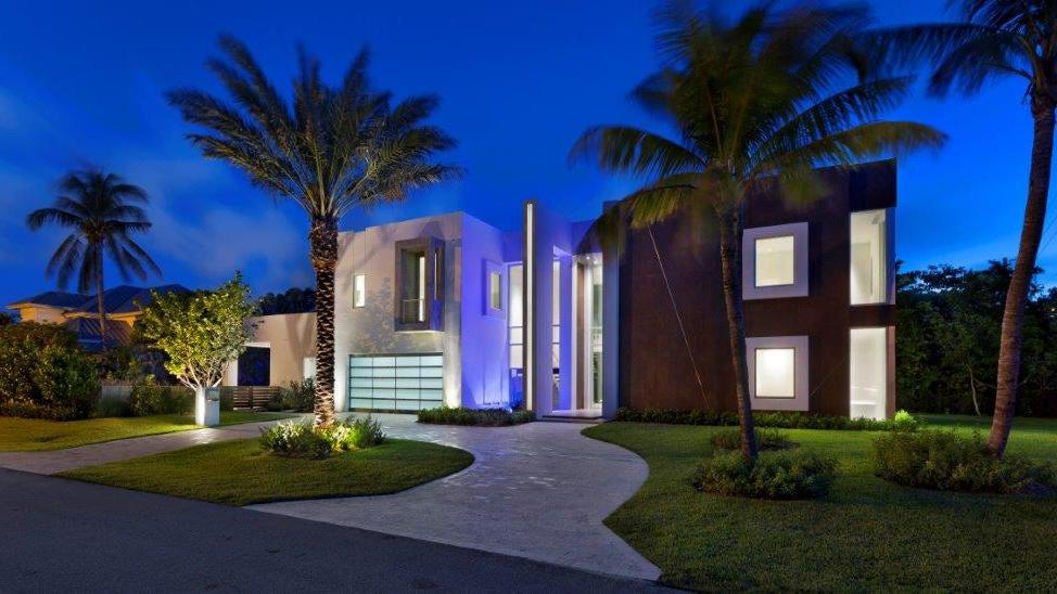 Home for sale in BOYNTON BEACH PARK IN Ocean Ridge Florida