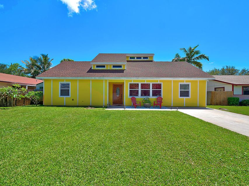 Home for sale in The Woods West Palm Beach Florida
