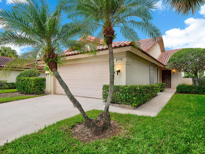 2775 Hawthorne Lane West Palm Beach, FL 33409