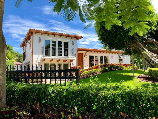 One of Boca Raton 4 Bedroom Homes for Sale at 400 NE 3rd Street