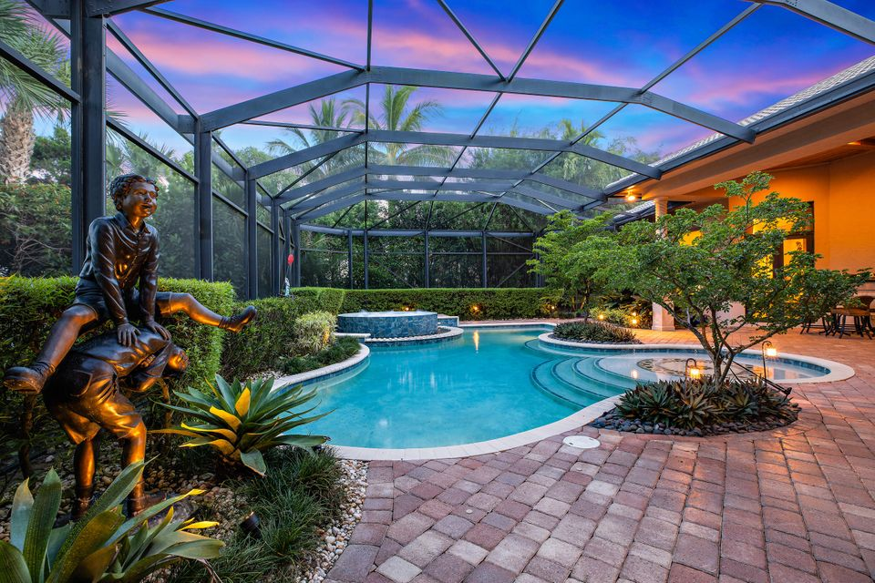 Home for sale in Bay Pointe- Ibis Golf And Country Club West Palm Beach Florida