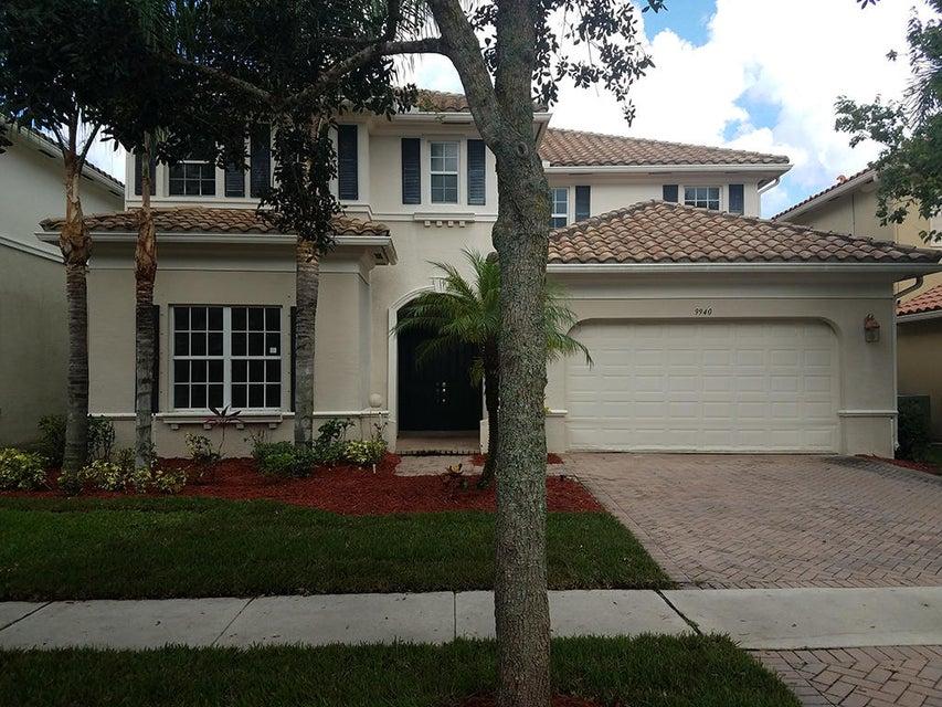 9940 Cobblestone Creek Drive  Boynton Beach, FL 33472