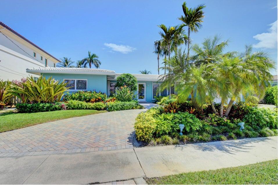 836 NE 72nd Street  Boca Raton FL 33487