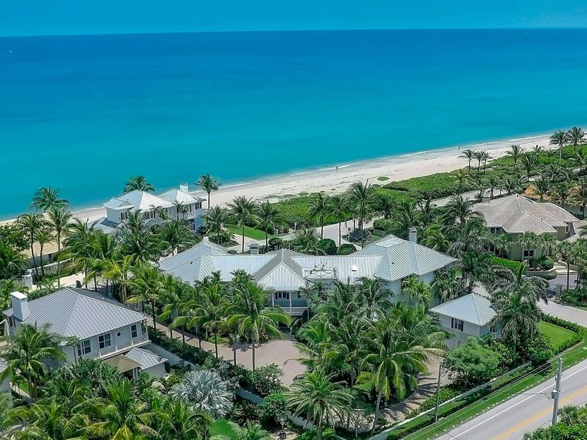 6017  Old Ocean Boulevard , Ocean Ridge FL 33435 is listed for sale as MLS Listing RX-10445211 photo #1