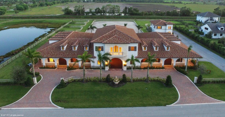 14740 Grand Prix Village Drive, Wellington, Florida 33414, 3 Bedrooms Bedrooms, ,4.1 BathroomsBathrooms,Barn,For Sale,Grand Prix Village,RX-10458339