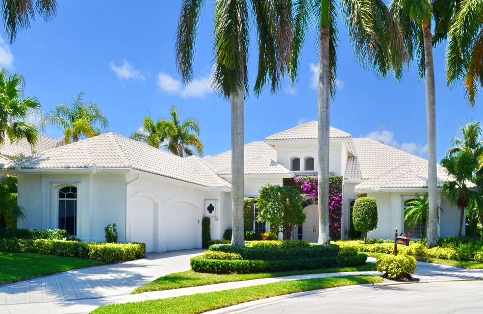 7315 Floranada Way  Delray Beach FL 33446
