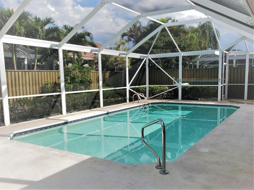 201  Eagleton Estates Boulevard , Palm Beach Gardens FL 33418 is listed for sale as MLS Listing RX-10458868 photo #4