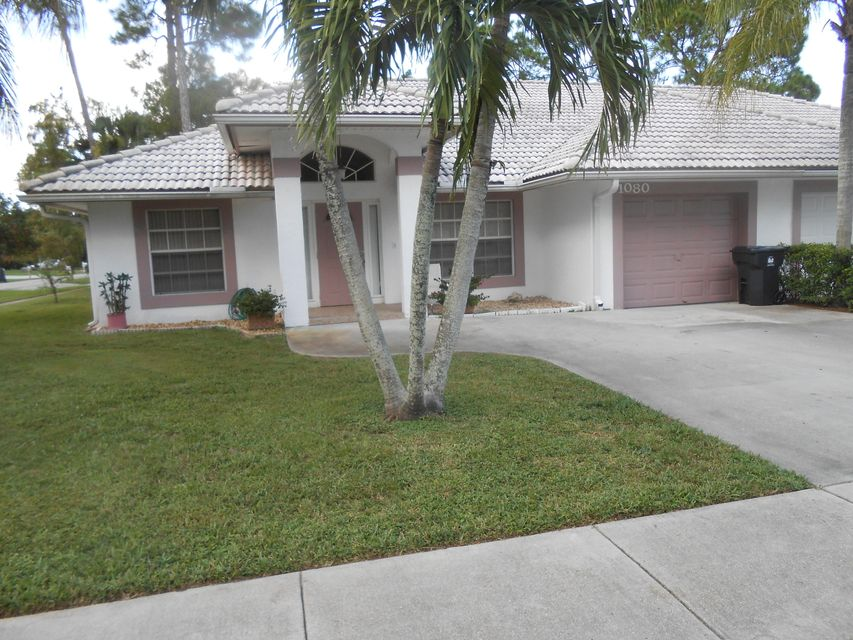 1080 Mulberry Place Wellington, FL 33414