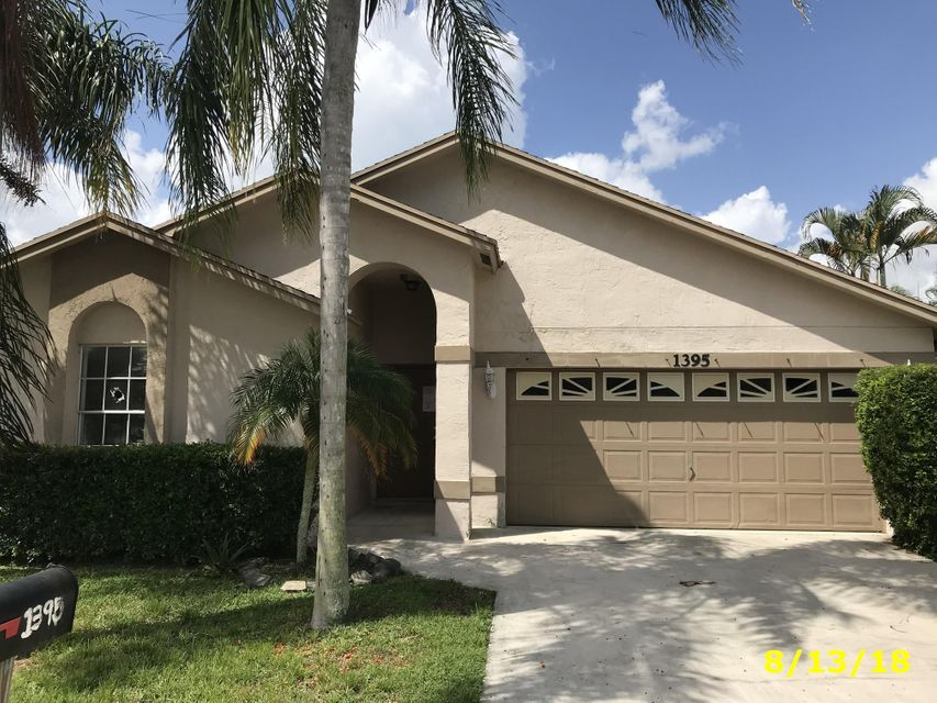 Home for sale in WATERWAY COVE OF WELLINGTON Wellington Florida