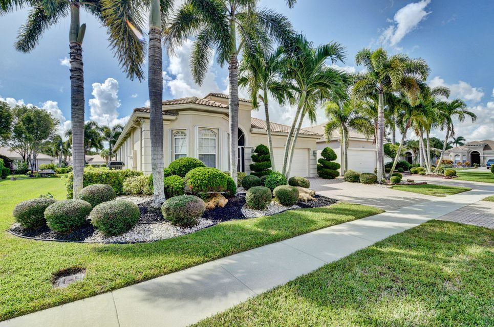 6862 Southport Drive Boynton Beach FL 33472 - photo 2