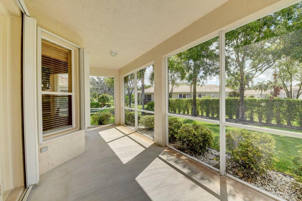 6862 Southport Drive Boynton Beach FL 33472 - photo 35