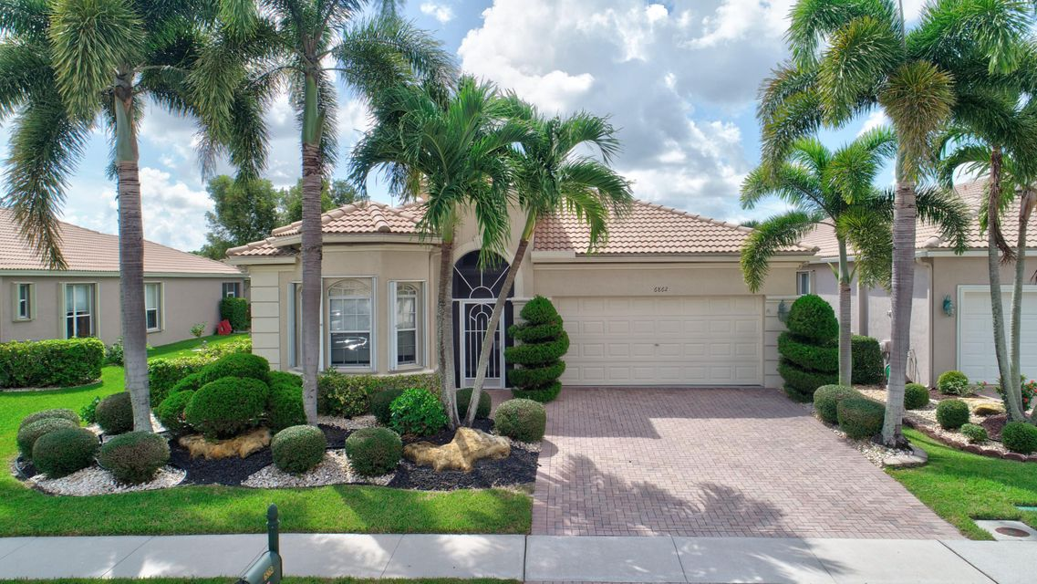 6862 Southport Drive Boynton Beach FL 33472 - photo 3
