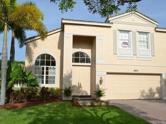 9805 Stover Way  Wellington, FL 33414