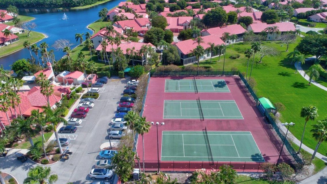 7628 Lexington Club Boulevard Delray Beach FL 33446 - photo 36