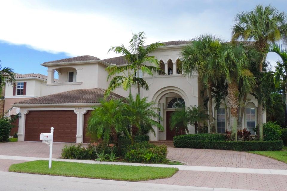 9586 Campi Drive Lake Worth, FL 33467